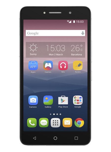 ALCATEL ALCATEL PIXI 4 6 3G DS