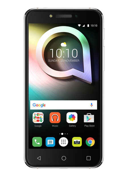 ALCATEL ALCATEL SHINE LITE