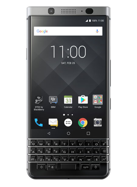 BLACKBERRY BLACKBERRY KEYONE