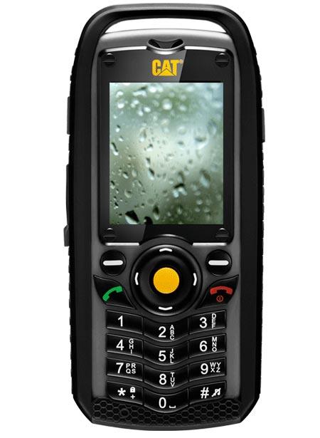 CAT CAT B25
