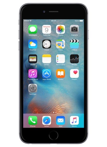 APPLE APPLE IPHONE 6S PLUS 128GB