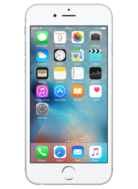 APPLE APPLE IPHONE 6S 32GB