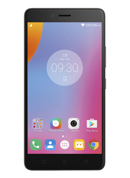 LENOVO LENOVO K6 NOTE DS