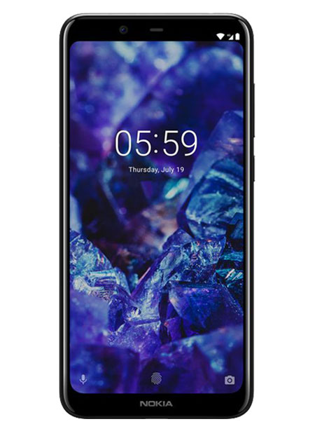 NOKIA 5.1 PLUS DS