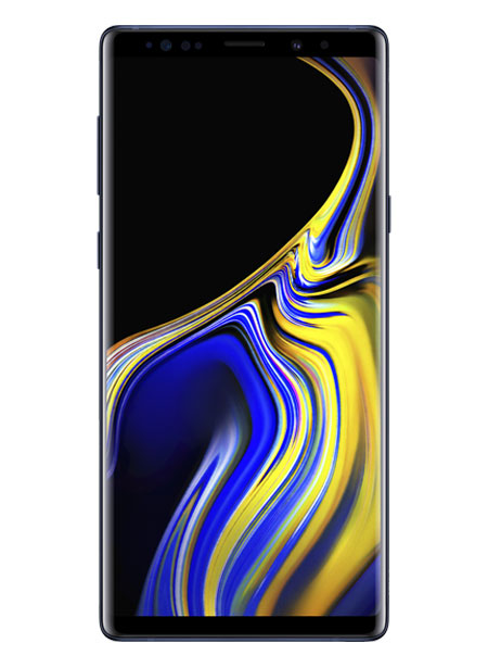 SAMSUNG SAMSUNG GALAXY NOTE 9 DS