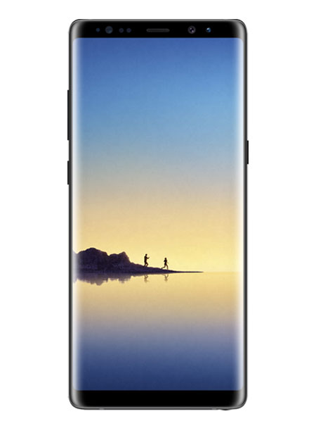 SAMSUNG GALAXY NOTE8 DS