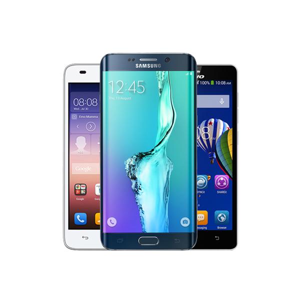 telefoni 600x600 - Otkup uređaja sa MTS mreže