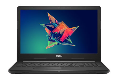 DELL Inspiron 15 3573 Intel N4000