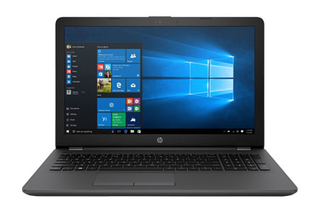 HP 250 G6 i Windows 10