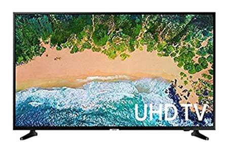 "Samsung UE55NU7092UXXH Smart TV 55"" 4K Ultra HD DVB-T"