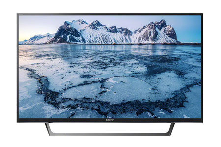 Sony TV SMART KDL49WE660BAEP