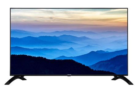 Toshiba 43U5663DG LED TV
