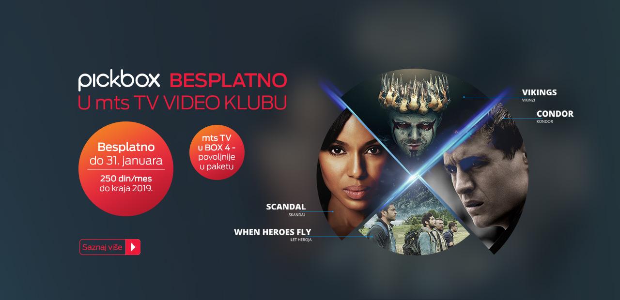 Televizije u srbiji online dating
